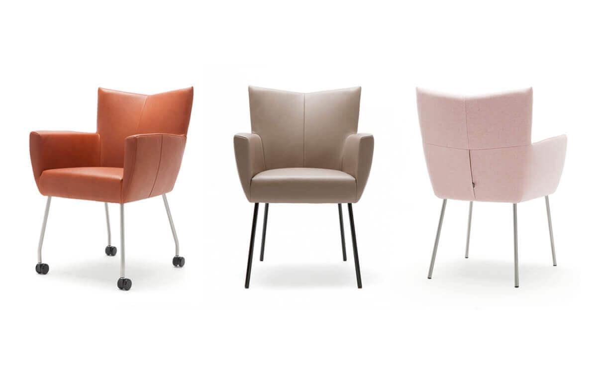Designonstock komio fauteuil kok wooncenter